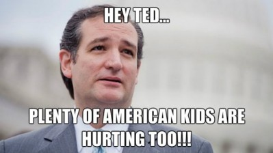 ted American kids