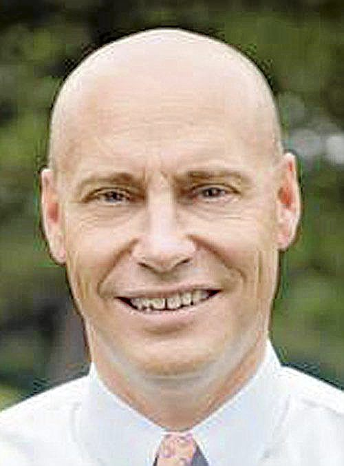 Mega-donors Koch Brothers' operative Marc Short