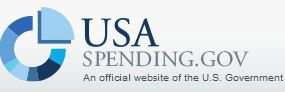 USA Spending graphic