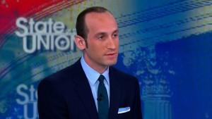 Stephen Miller CNN