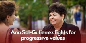 Ana Sol-Gutierrez